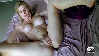 Anal Mating with Mommy - Cory Chase