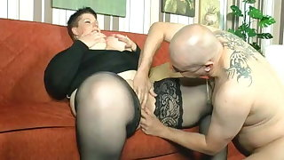 Chubby moms hardcore porn assemblage
